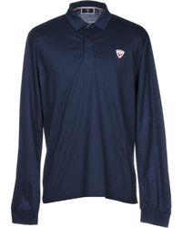 Rossignol - Polo Shirt - Lyst
