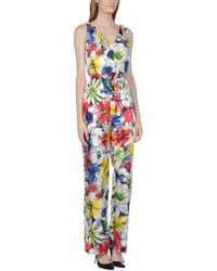 Boutique Moschino - Jumpsuit - Lyst