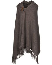 Zucca - Capes & Ponchos - Lyst