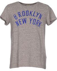 e8d074f0463db Lyst - Denim   Supply Ralph Lauren Cotton Usa Eagle Graphic T-shirt ...