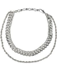Gogo Philip - Necklaces - Lyst