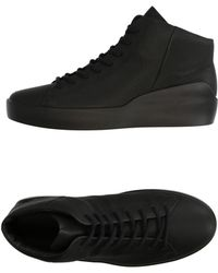 Ecco - High-tops & Trainers - Lyst