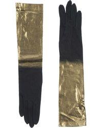 Yohji Yamamoto - Gloves - Lyst