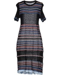 Yakshi Malhotra - Short Dress - Lyst