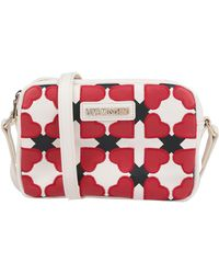 Love Moschino - Cross-body Bag - Lyst