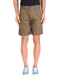 DSquared² - Bermuda Shorts - Lyst