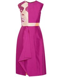 Raoul - Knee-length Dress - Lyst