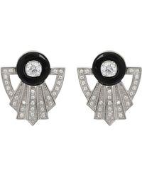 V Jewellery - Earrings - Lyst