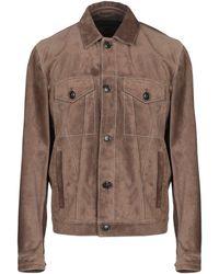 Tod's - Jacket - Lyst