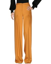 Frankie Morello - Casual Pants - Lyst