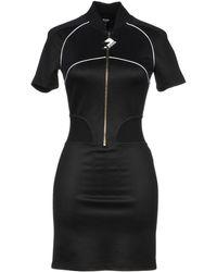 Versus - Short Dress - Lyst