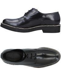 Exibit Chaussures À Lacets XOrkEk3