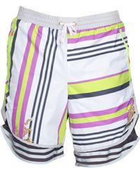 adidas Originals - Swimming Trunks - Lyst