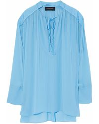 By Malene Birger - Camisa - Lyst