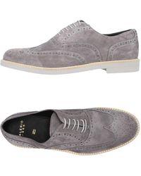 VALERIO 1966 - Lace-up Shoe - Lyst