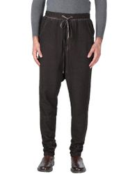 Army Of Me - Casual Trousers - Lyst