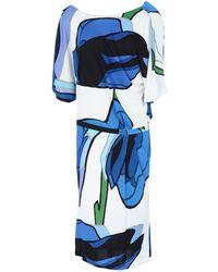 Iceberg - Knee-length Dress - Lyst