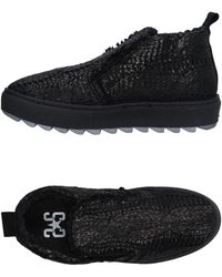 2Star High-tops & Sneakers - Black