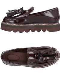 c1e7ddbea70 Lyst - Women s See By Chloé Loafers and moccasins On Sale
