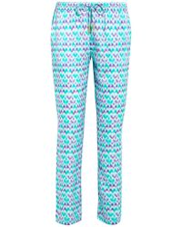 Paloma Blue - Beach Shorts And Trousers - Lyst