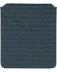 Emporio Armani - Hi-tech Accessories - Lyst