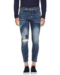 DSquared² Pantaloni jeans