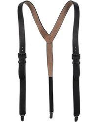DSquared² - Suspender - Lyst