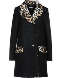 Jeremy Scott - Coat - Lyst