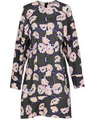 Marni - Short Dress - Lyst