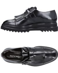 Laura Bellariva - Loafers - Lyst