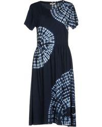 YMC | Knee-length Dresses | Lyst