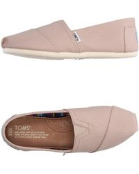 TOMS - Sneakers & Tennis shoes basse - Lyst