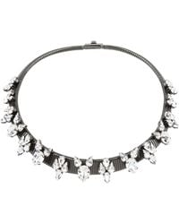Ellen Conde - Necklaces - Lyst