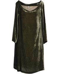 Liis Japan - Short Dress - Lyst