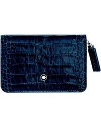 Montblanc - Coin Purses - Lyst
