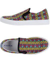 Fefe - Low-tops & Sneakers - Lyst