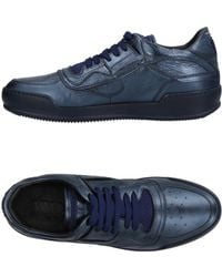 MM6 by Maison Martin Margiela - Low-tops & Sneakers - Lyst