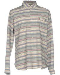 Whistles - Shirt - Lyst