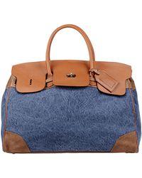 Eleventy - Travel & Duffel Bags - Lyst
