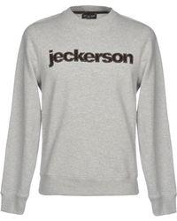 Jeckerson - Sweatshirt - Lyst