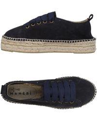 Manebí - Low-tops & Sneakers - Lyst