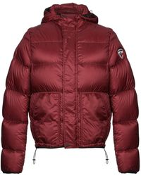 Rossignol - Down Jacket - Lyst