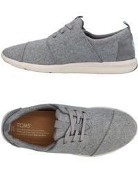 TOMS - Low-tops & Trainers - Lyst