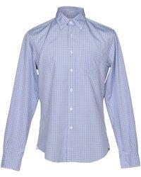 Breuer - Shirt - Lyst