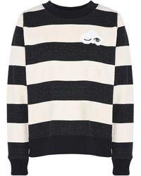 Essentiel Antwerp - Sweatshirt - Lyst