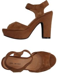 Shoe The Bear - Sandals - Lyst