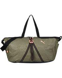 PUMA - Travel & Duffel Bags - Lyst