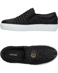 Roberto Cavalli - Sneakers - Lyst