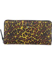 Vivienne Westwood Anglomania - Wallets - Lyst