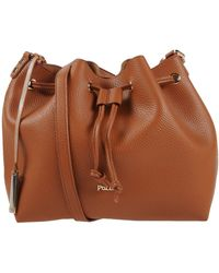 Pollini - Cross-body Bags - Lyst